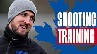 """We're Going To Test Each Other"" 