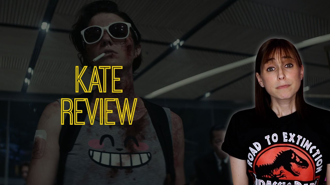'Kate' review: Mary Elizabeth Winstead stars in a Netflix action movie ...