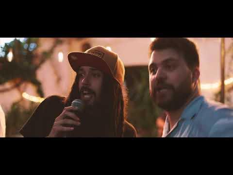 MEDITERRANEAN ROOTS Ft. AUXILI - Sweet Reggae Music (Videoclip Oficial)