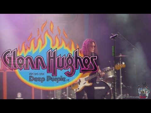 Glenn Hughes live at Music Legends Festival Highlights 2018 Bilbao