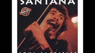 Santana: Hot Tamales