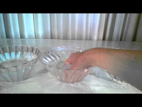 SchoolFreeware Science Video 3 - Sensory Adaptation With Water Temperature