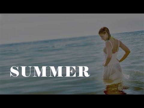 SUMMER (Official video) - Model on the beach - Luca Brogi Production