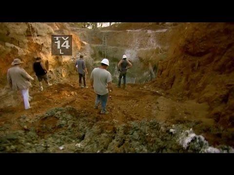 Mine Hunters S01E04 King Sapphire HDTV