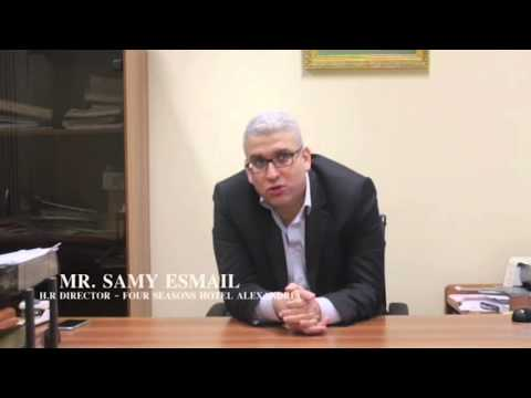 Relationship of university and industry Samy Esmail