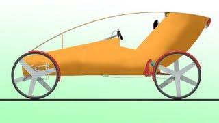 видео: Веломобили и будущее! my velo bike show 3d