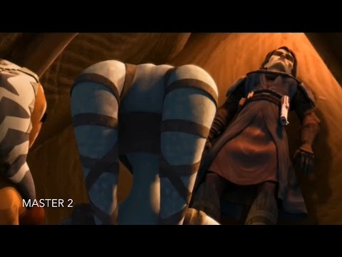 Thumbnail: [Anakin is about to die] Star Wars TCW Season 1 Episode 13 [HD]