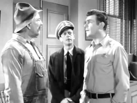 Mountain Wedding Season 3 Episode 31 Of The Andy Griffith Show You