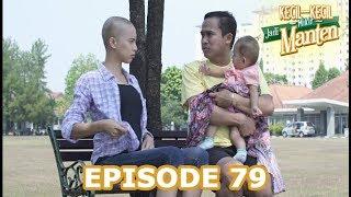 Anwar Adopsi Bayi - Kecil Kecil Jadi Manten Episode 79 (1/3)