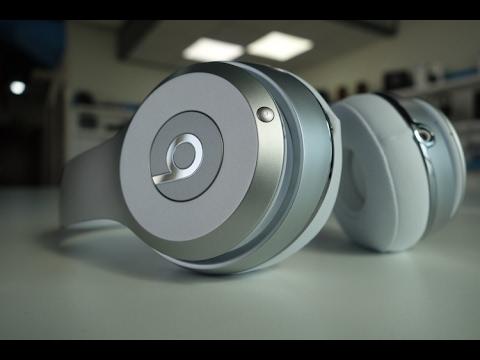 54662880636 Beats Solo3 Wireless Headphones Review - YouTube