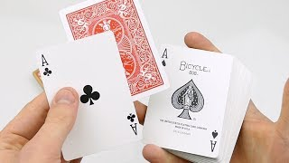 A MIRACLE - CARD TRICK TUTORIAL | TheRussianGenius thumbnail