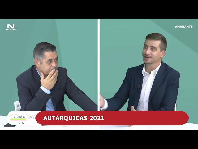 Especial Eleições Autárquicas com Hugo Carvalho