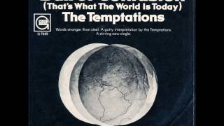 THE TEMPTATIONS - Ball Of Confusion (1970)
