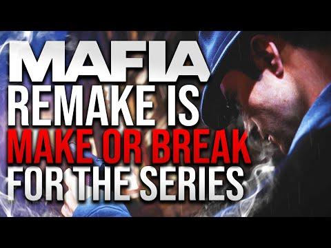 The Mafia 1 Remake Is Make Or Break