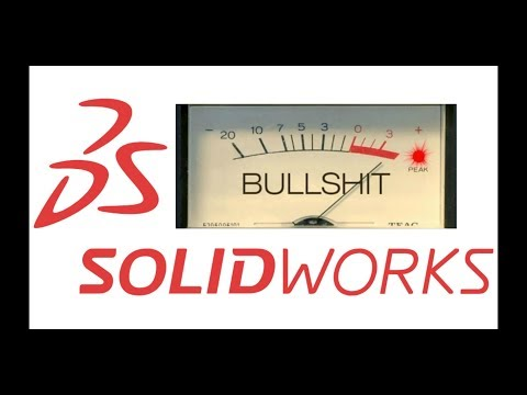 eevBLAB #55 - Solidworks Pricing is BULLSHIT!