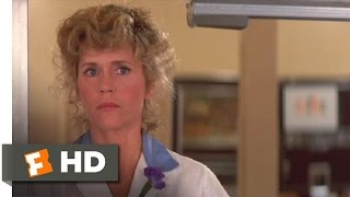 Stanley & Iris (5/11) Movie CLIP - He Can't Read and He Can't Write (1990) HD