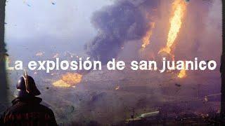 La explosión de juanico (1984)