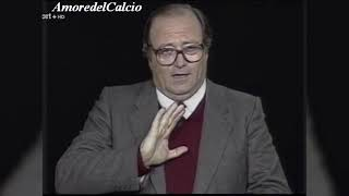 Addio a Luigi Necco fu il volto di 90° minuto dell'Avellino in serie A