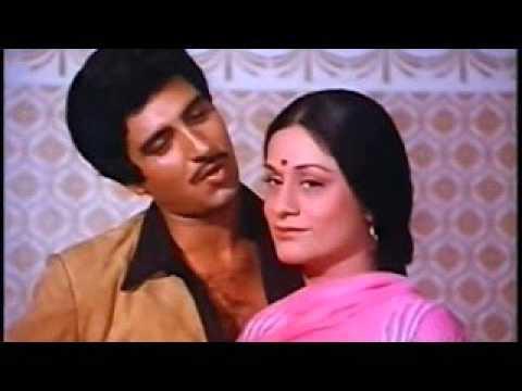 Mohammed Rafi & Asha Bhosle, Gham Chupate Raho, Nazrana Pyar Ka