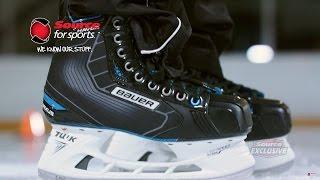 Bauer Nexus Havok Hockey Skates | Source For Sports