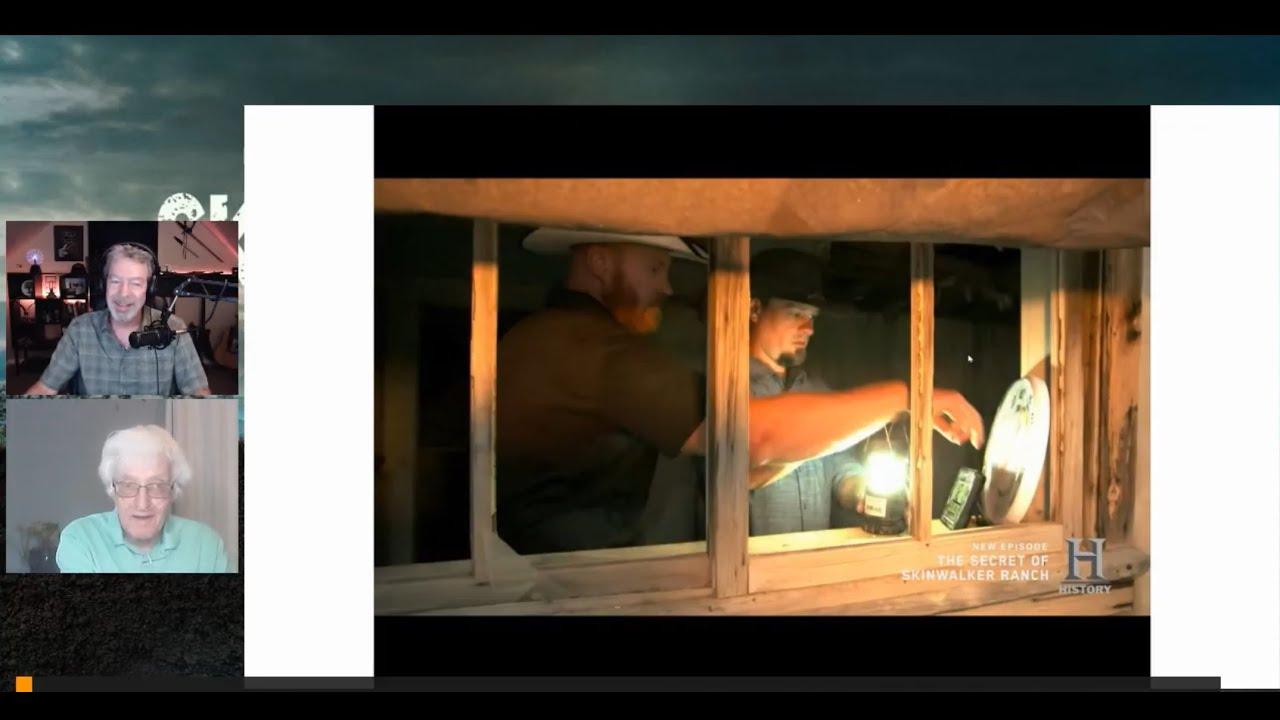 Download The Secret of Skinwalker Ranch: SEASON 2 EPISODE 5 RECAP
