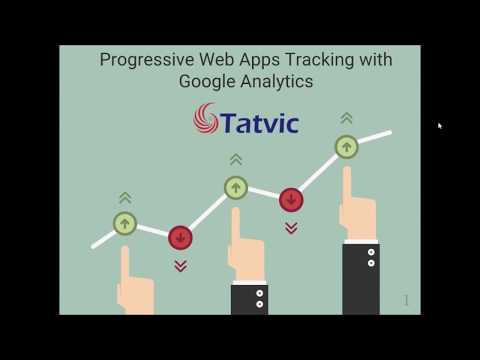 Implement Advanced Google Analytics Tracking for Your Progressive Web Apps (PWA)