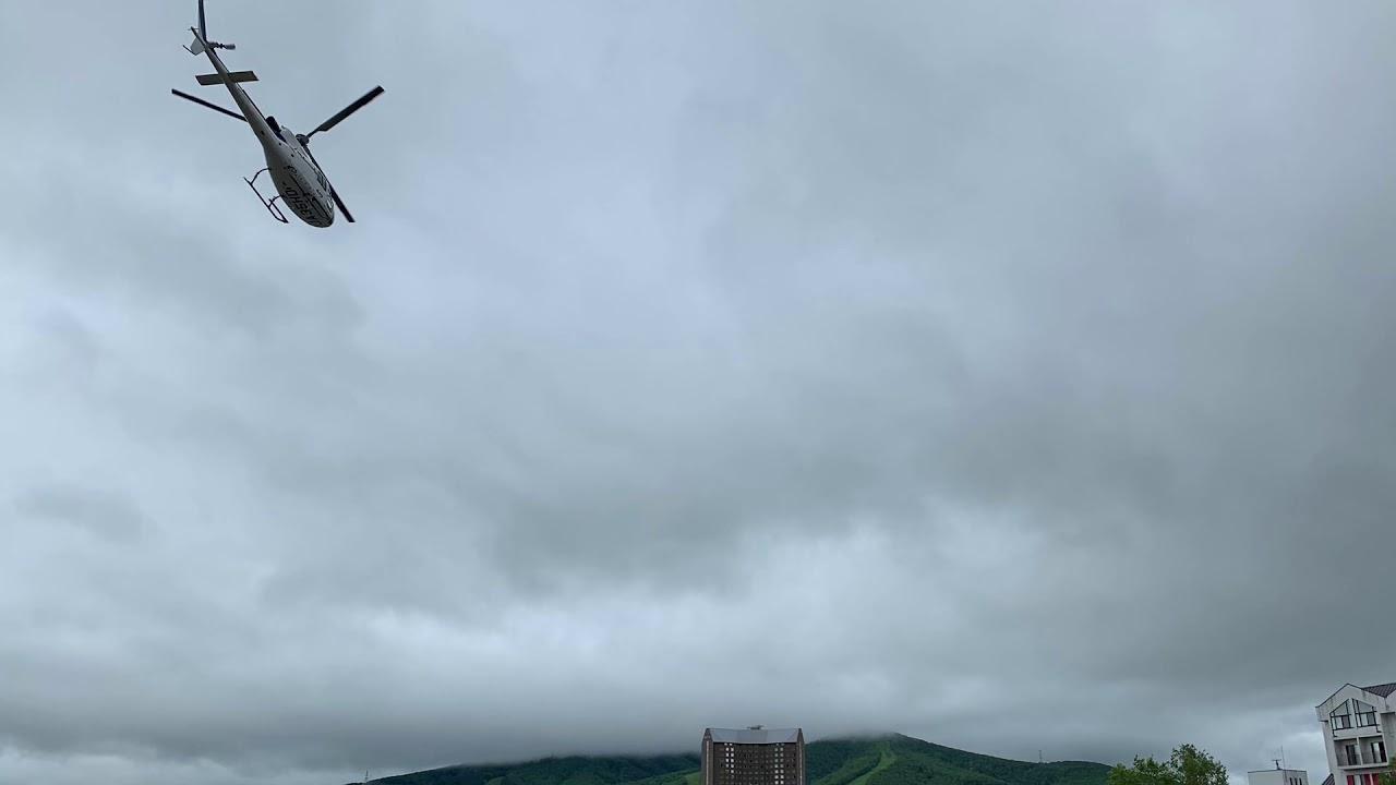 直升機體驗 - YouTube