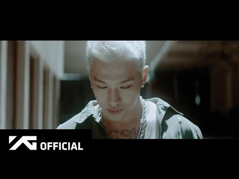 TAEYANG - WHITE NIGHT 'Intro' M/V