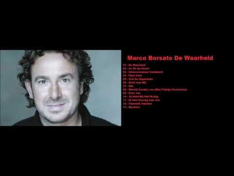 Marco Borsato De waarheid