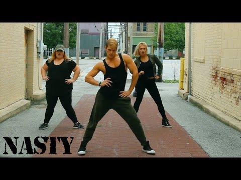 PARRI$ - Nasty | The Fitness Marshall | Cardio Concert
