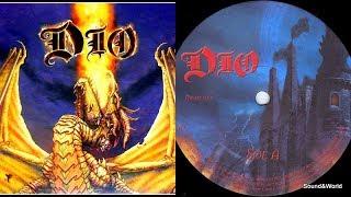 dio – killing the dragon vinyl lp album 2009