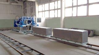 Производство пеноблоков и газоблоков(Наша компания оказывает полный комплекс услуг, по организации Вашего производства. Разработанные технолог..., 2014-03-05T03:25:45.000Z)
