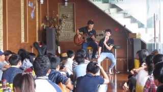 Max Guitar Club_Hương Ngọc Lan_ Trọng Hậu