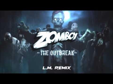 Zomboy - Airborne [L.M. Remix]