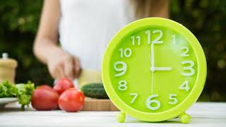 Aralıklı açlık diyeti (IF) nedir?