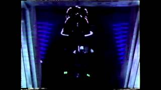 Watch the original teaser trailer for Revenge of the Jedi, which appeared in theaters before Star Wars creator George Lucas changed the name of the film to ...