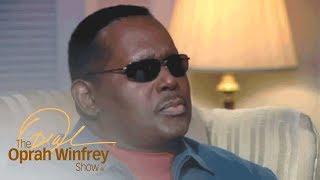 Luther Vandross' Final Message to His Fans | The Oprah Winfrey Show | Oprah Winfrey Network