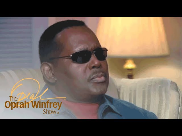 Luther Vandross' Final Message to His Fans
