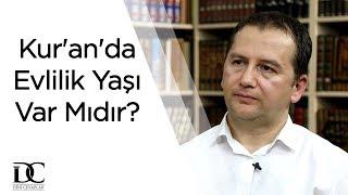 Kur'an'da Evlilik Yaşı Var Mıdır? | Dr. Fatih Orum