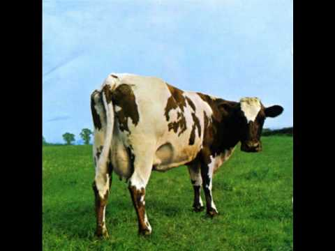 Pink Floyd - Atom Heart Mother Suite