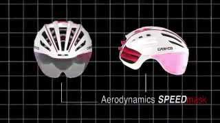 CASCO SPEEDairo and SPEEDtime