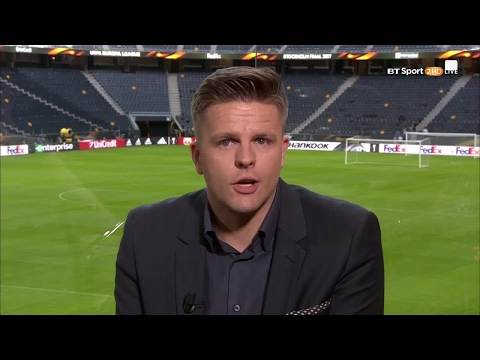 """Multi-cultural, magical Manchester"" - Jake Humphrey's poignant tribute to Manchester"
