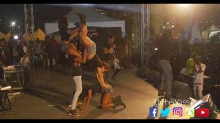 Ultimate Rejects - Full Extreme | Army Fete