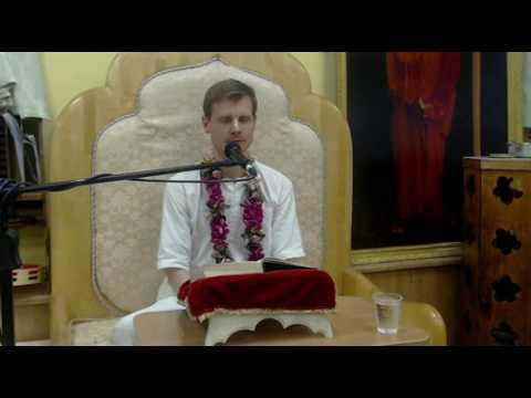 Шримад Бхагаватам 4.13.23 - Шаунака Риши прабху