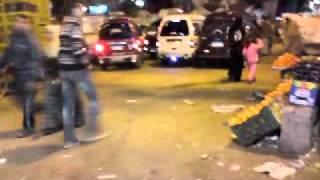 بلطجة سيارات السوزوكي في شوراع اشمون منوفية
