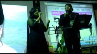 o sajana barkha bahar aai -Film PARAKH Singer  SHILPA DESHMUKH