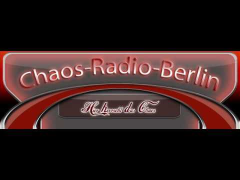 Das aktuelle Wetter für Montag von www.chaos-radio-berlin.de