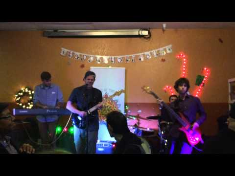 People Of The Sun Live 12/20/14 Part 1