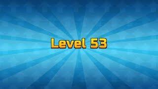 53 LEVEL Pixel Gun 3D
