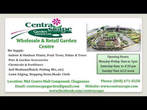 Centrascape Garden Centre